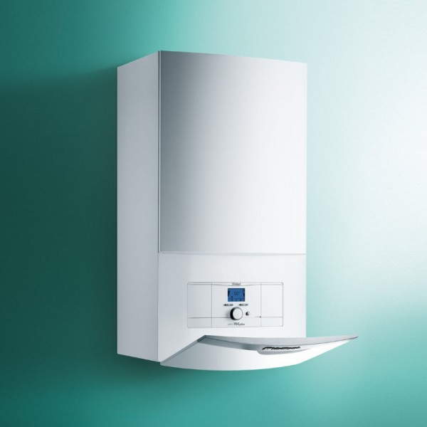 Котёл Vaillant VU 282/5-5 turboTEC plus