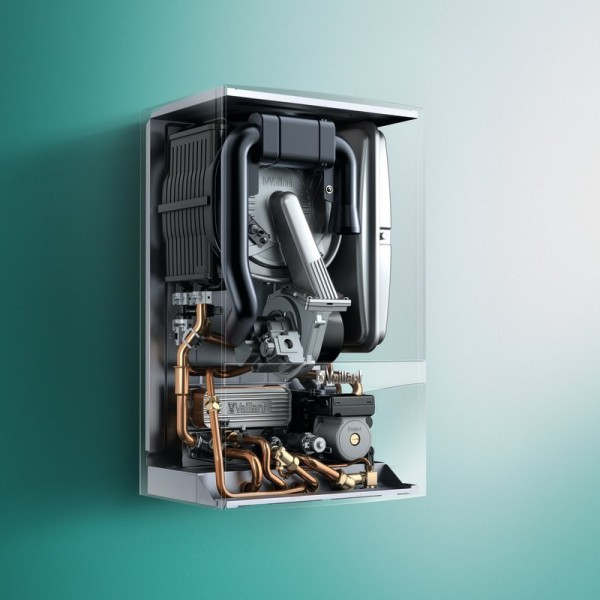 Котёл Vaillant VUW 346/5-5 ecoTEC plus