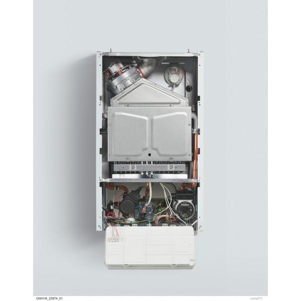 Котёл Vaillant VUW turboFIT 242/5-2