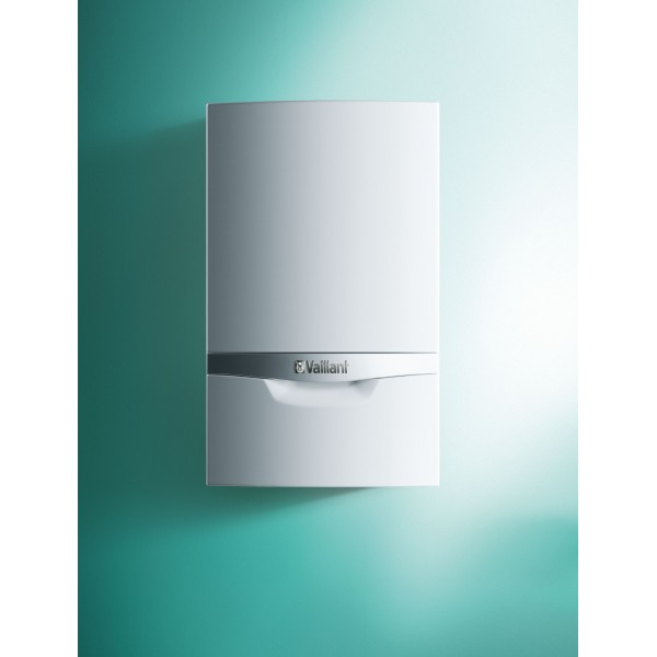 Котёл Vaillant VU 166/5-5 ecoTEC plus