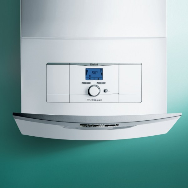 Котёл Vaillant VU 280/5-5 atmoTEC plus