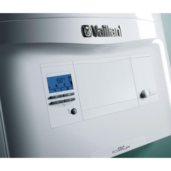 Котёл Vaillant VUW 236/5-3 ecoTEC Pro