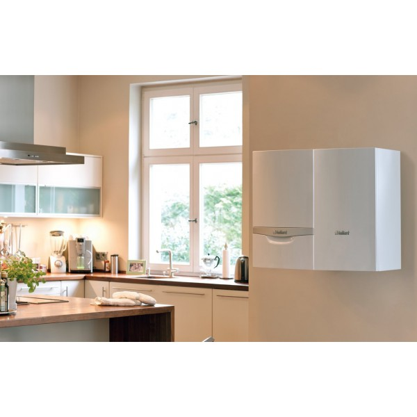 Котёл Vaillant VUW 246/5-5 ecoTEC plus