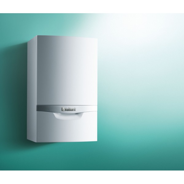 Котёл Vaillant VU 386/5-5 ecoTEC plus