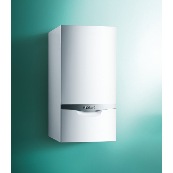 Котёл Vaillant VU 1006/5-5 ecoTEC plus